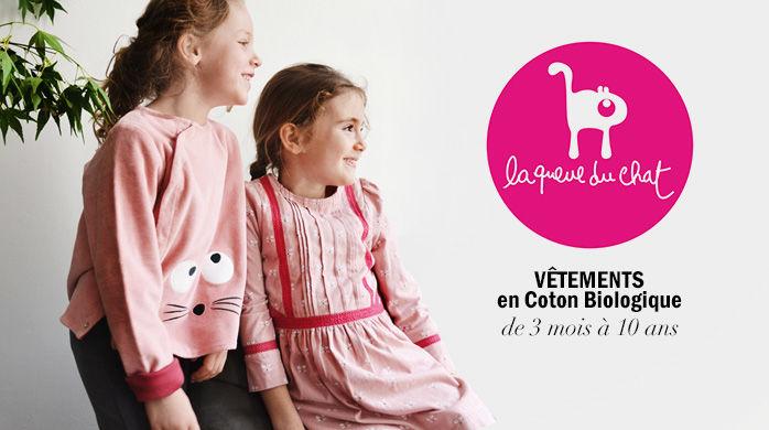 fde5e63666ee Vêtements et Accesoires de Marque Pas Cher Enfant   Ventes Privées ...